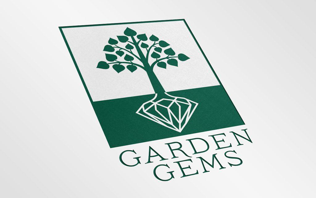 Garden Gems Logo
