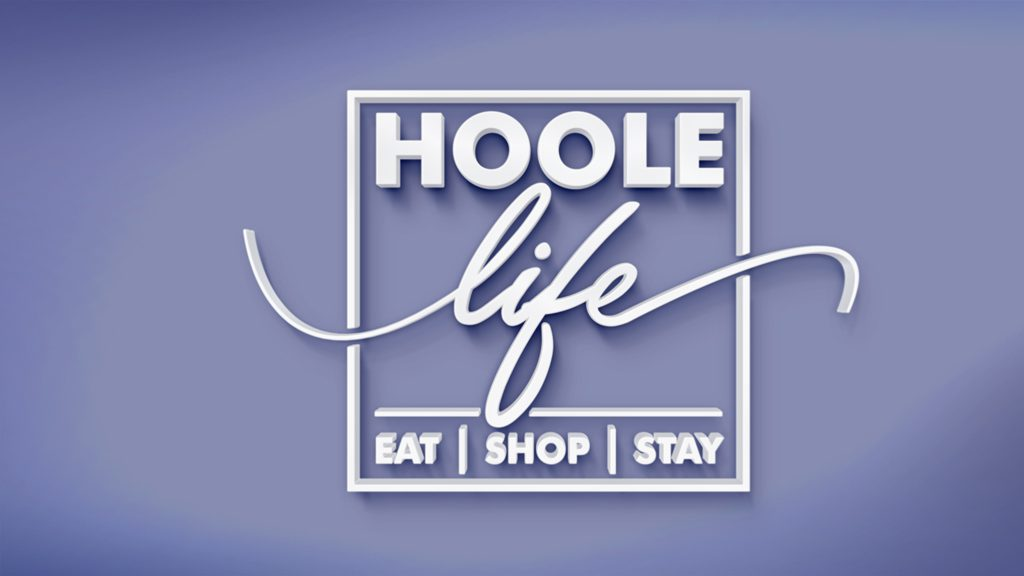 Hoole Life Logo