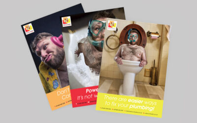 Flyer and leaflet design in Chester
