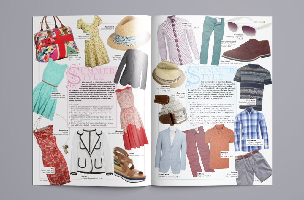 In Out Magazine