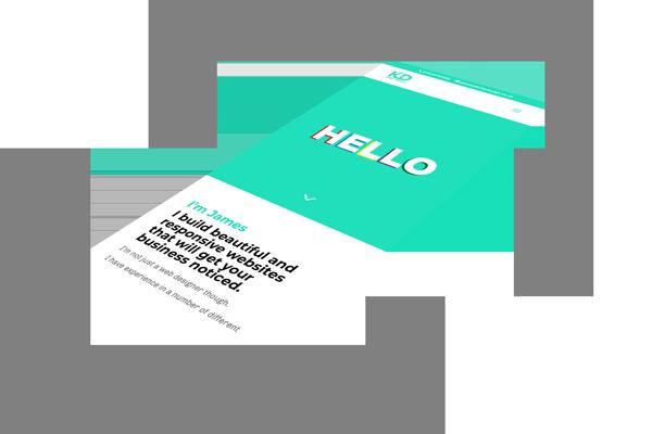 web-design-kirby-mobile-phone