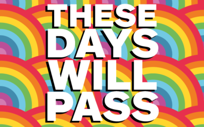 These Days Will Pass