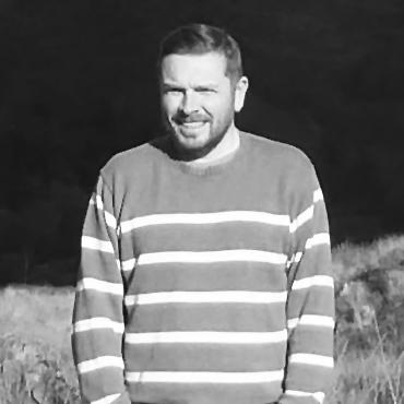 James Kirby of Kirby Design webdesigner in Chester